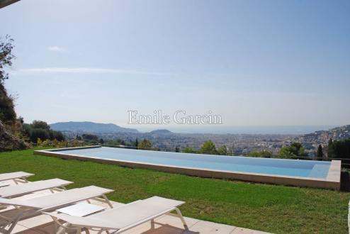 Casa di lusso in affito Nizza, 330 m², 4 Camere,
