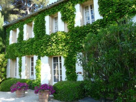 Дом класса люкс на продажу  Экс-Ан-Прованс, 260 м², 7 Спальни