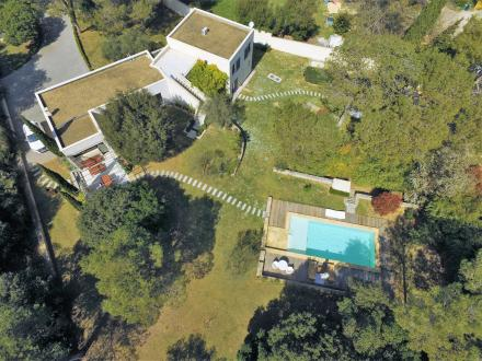 Villa de luxe à vendre NIMES, 180 m², 5 Chambres, 830000€