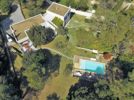 Luxury Villa for sale NIMES, 180 m², 5 Bedrooms, €830000