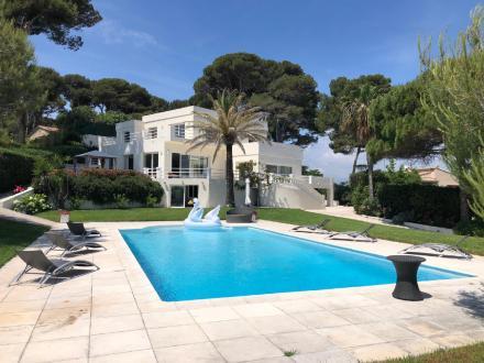 Luxus-Villa zu verkaufen CAP D'ANTIBES, 550 m², 6 Schlafzimmer