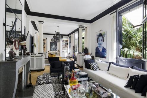 Luxus-Bürgerhaus zu verkaufen NEUILLY SUR SEINE, 580 m², 4 Schlafzimmer