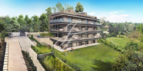 Luxus-Immobilie zu verkaufen Genève