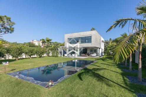 Luxus-Villa zu verkaufen CAP D'ANTIBES, 325 m², 5 Schlafzimmer, 4900000€