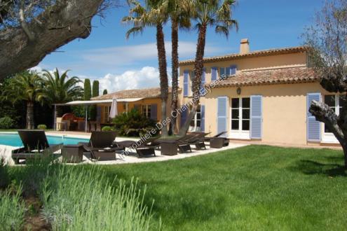 Casa di lusso in affito RAMATUELLE, 220 m², 4 Camere