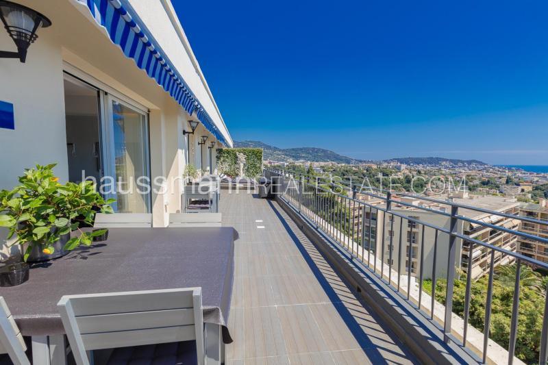 Appartement de prestige NICE, 134 m², 3 Chambres, 1250000€
