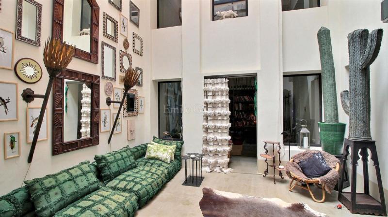 Vermietung Prestige-Haus MARRAKECH