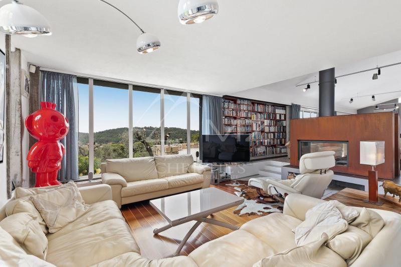 Prestige-Villa OPIO, 286 m², 4 Schlafzimmer, 1995000€