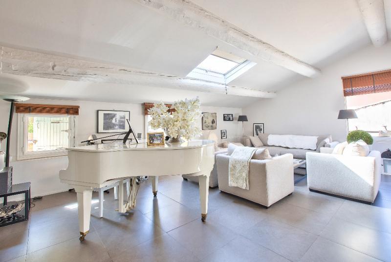 Appartement de prestige AIX EN PROVENCE, 126 m², 3 Chambres, 930000€