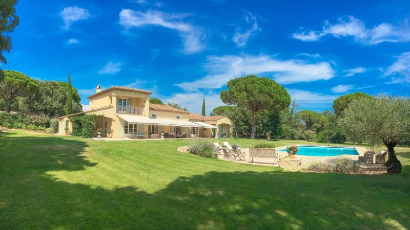 Maison de prestige SAINTE MAXIME, 330 m², 5 Chambres, 4200000€