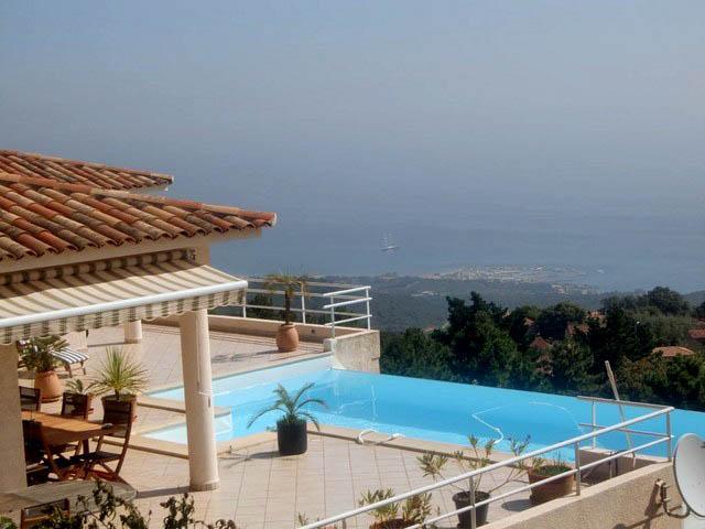 Prestige Villa SOLENZARA, 260 m², 5 Bedrooms, €845250