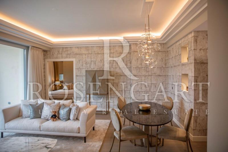 Appartement de prestige Monaco, 125 m², 7950000€
