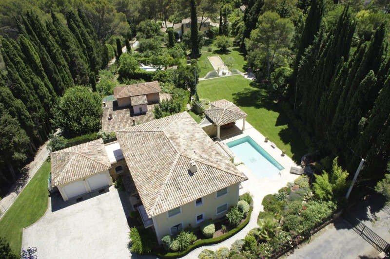 Prestige-Haus MOUGINS, 300 m², 6 Schlafzimmer, 2100000€