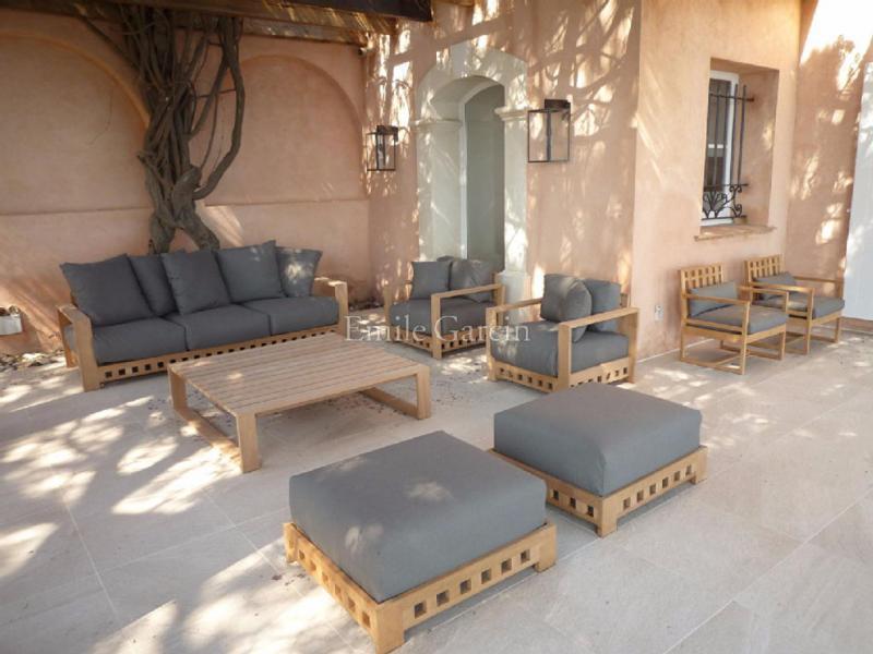 Luxus-Haus zu vermieten GRIMAUD, 350 m², 5 Schlafzimmer,