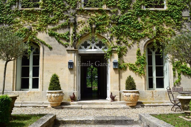 Prestige-Schloss / Herrenhaus UZES, 700 m², 10 Schlafzimmer, 2850000€