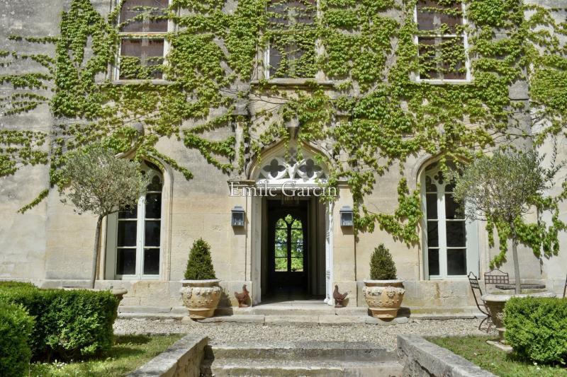 Prestige-Schloss / Herrenhaus MONTPELLIER, 700 m², 10 Schlafzimmer, 2850000€