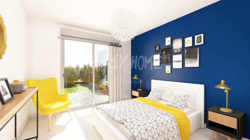 Appartement de prestige JUAN LES PINS, 82 m², 535000€