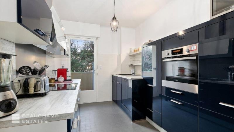 Luxury Apartment for rent CANNES, 80 m², 2 Bedrooms,