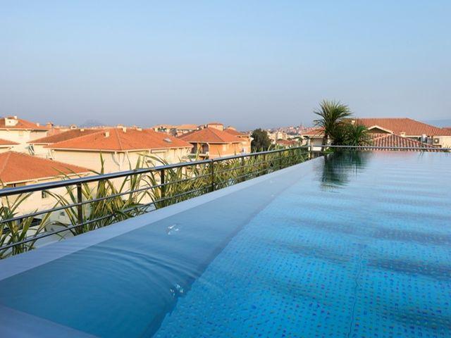 Luxus-Wohnung zu vermieten FREJUS, 40 m², 1 Schlafzimmer,