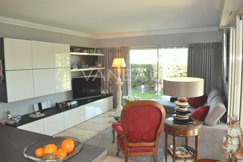 Prestige-Wohnung MANDELIEU LA NAPOULE, 89 m², 3 Schlafzimmer, 649000€