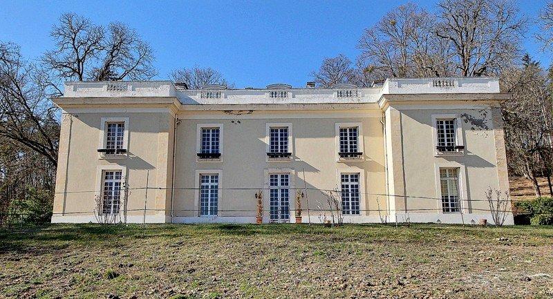 Château / Manoir de prestige NEVERS, 800 m², 10 Chambres, 537000€