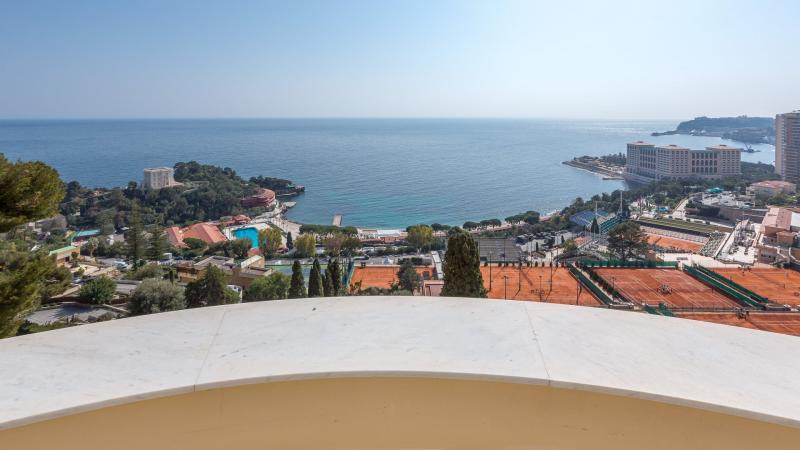 Luxury Apartment for rent ROQUEBRUNE CAP MARTIN, 163 m²,