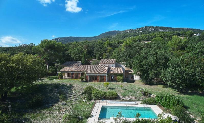 Maison de prestige TOURRETTES SUR LOUP, 300 m², 6 Chambres, 1599000€