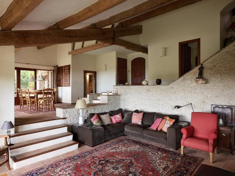 Maison de prestige TOURRETTES SUR LOUP, 300 m², 6 Chambres, 1790000€