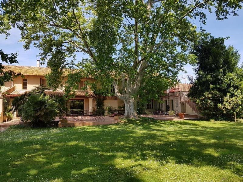 Propriété de prestige ARLES, 420 m², 4 Chambres, 1378000€