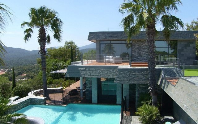 Maison de luxe à louer PORTO VECCHIO, 400 m²