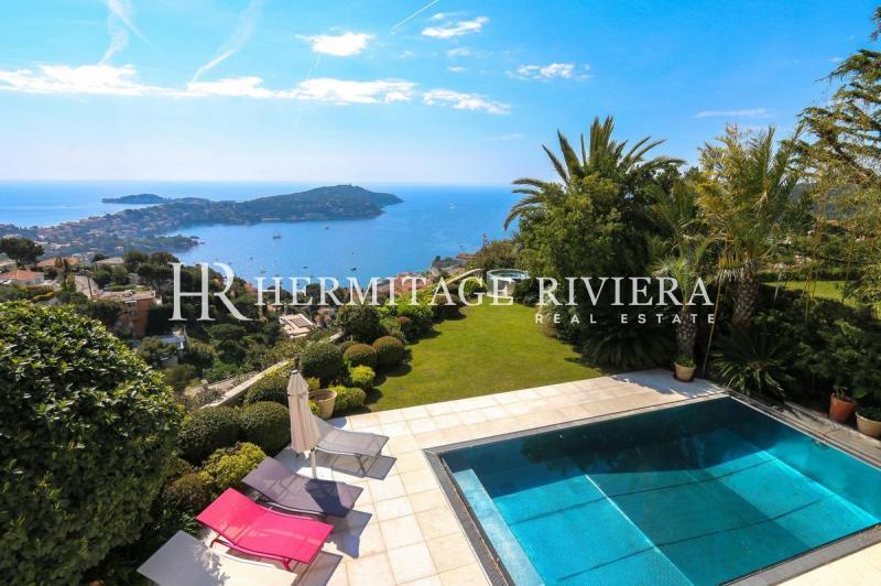 Casa di lusso in affito VILLEFRANCHE SUR MER, 246 m², 4 Camere,