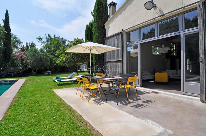 Location Maison de prestige SAINT REMY DE PROVENCE