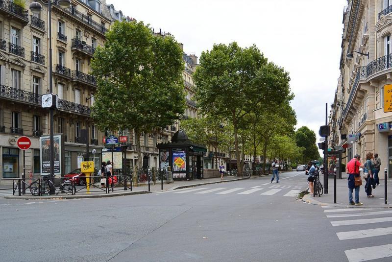 Vente Loft de prestige PARIS 6E
