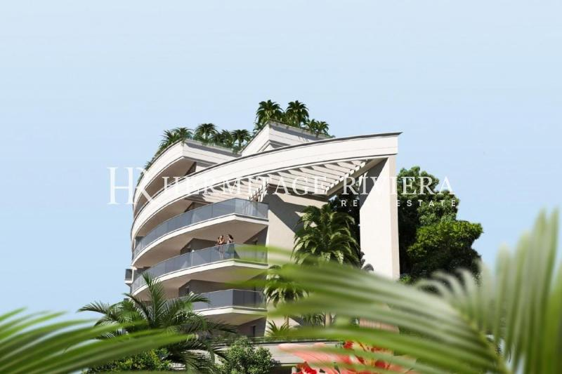 Vendita Appartamento di prestigio BEAUSOLEIL