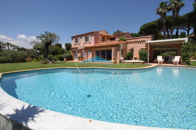 Prestige-Villa SAINT TROPEZ, 255 m², 5 Schlafzimmer, 4200000€