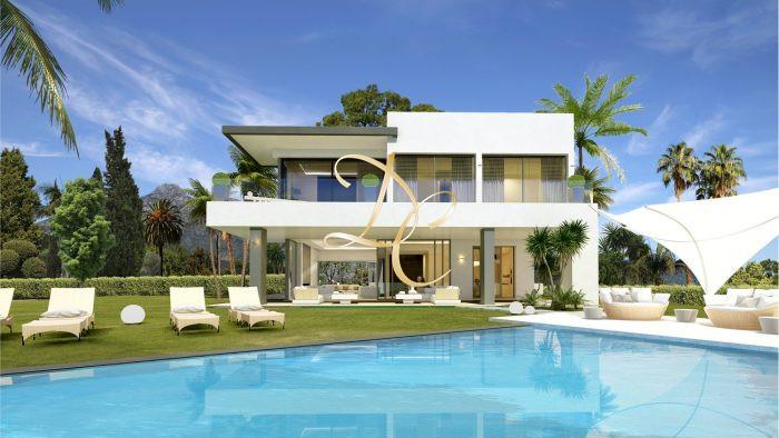 Maison de prestige Espagne, 577 m², 4 Chambres, 3100000€