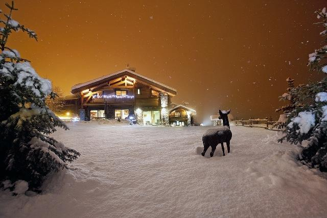 Vente Chalet de prestige COURCHEVEL
