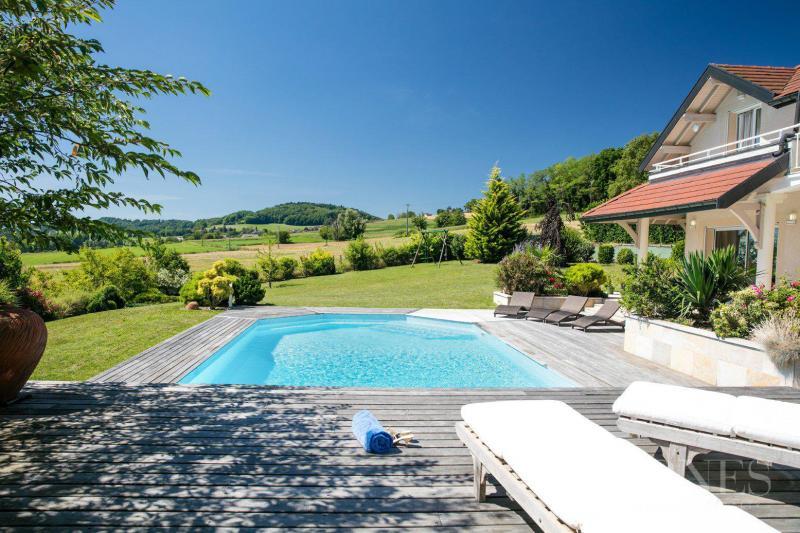 Verkauf Prestige-Haus LA BALME DE SILLINGY