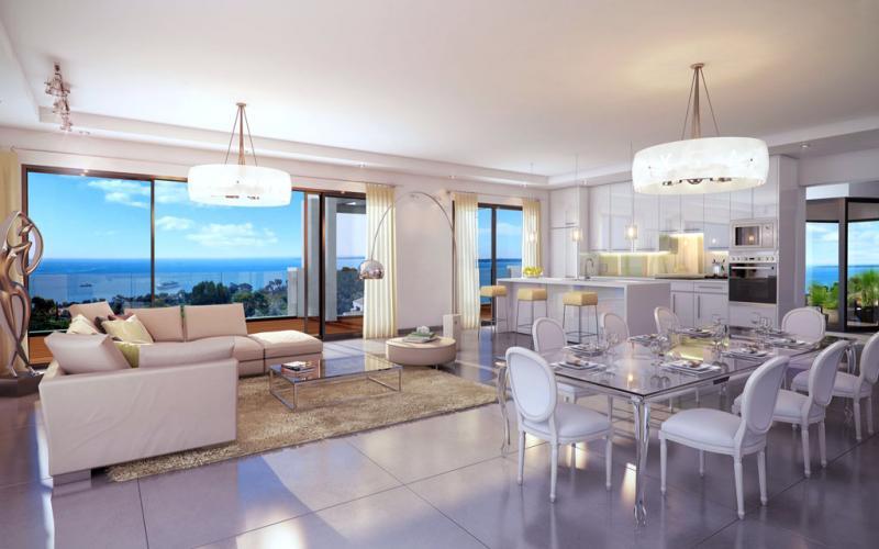 Vente Appartement neuf de prestige CANNES