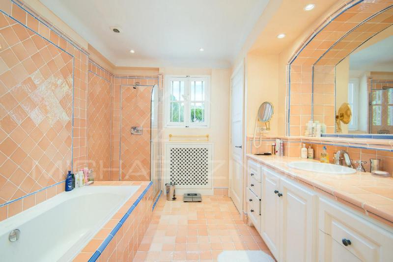 Maison de prestige SAINT TROPEZ, 530 m², 7 Chambres