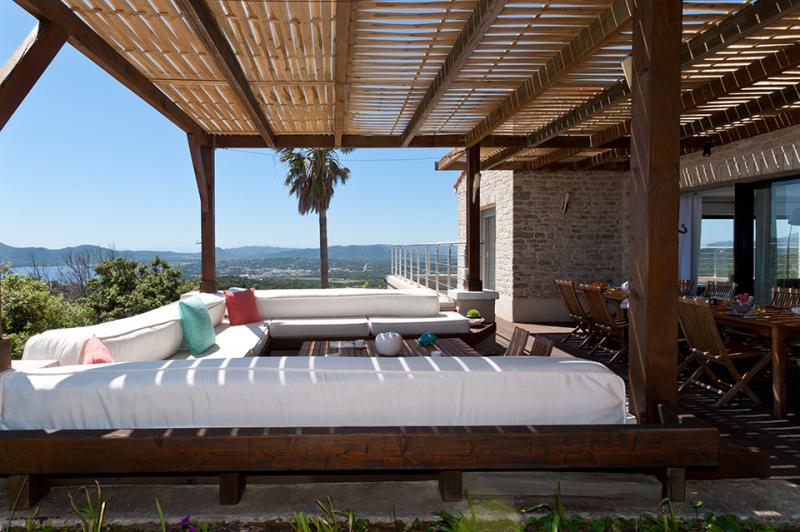Поместье класса люкс Порто-Веккио, 650 м², 8 Спальни