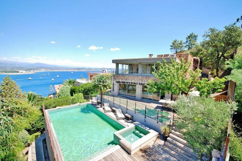Luxury House for rent THEOULE SUR MER, 250 m², 5 Bedrooms