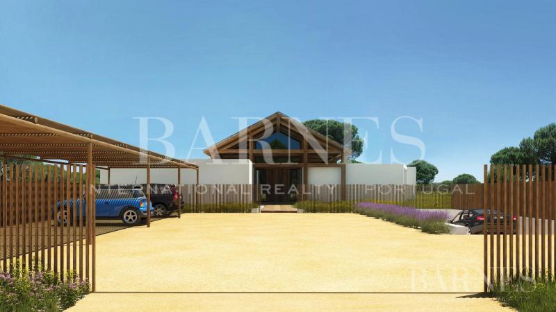 Terrain de prestige Portugal, 500 m², 1077000€