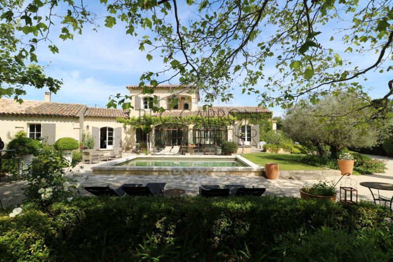 Verkauf Prestige-Haus SAINT ANDIOL