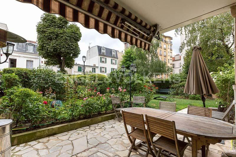 Vente Appartement de prestige BOULOGNE BILLANCOURT
