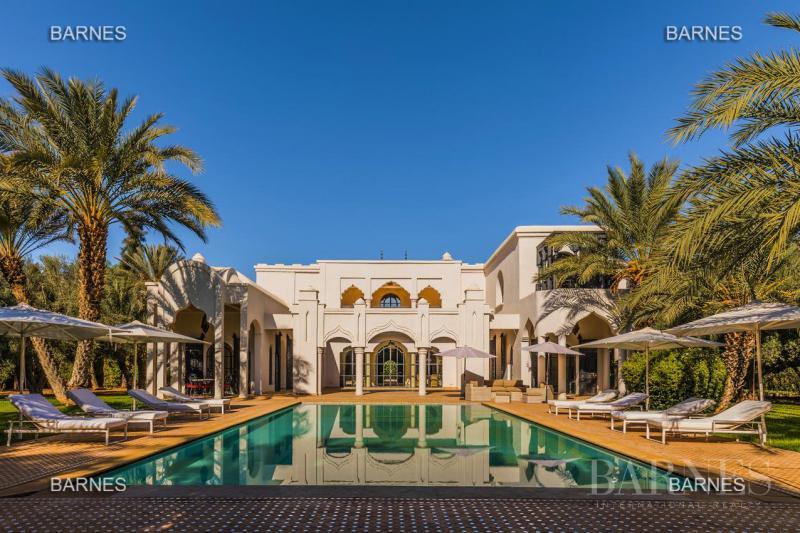 Vendita Casa di prestigio MARRAKECH