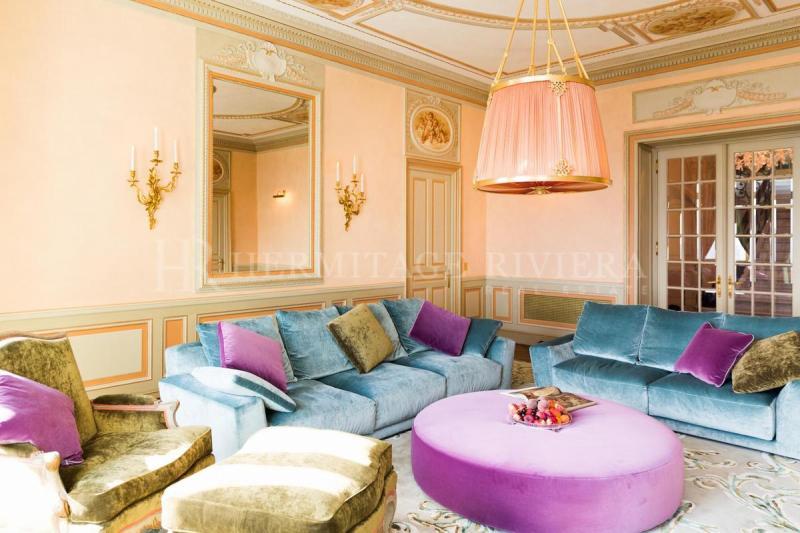 Luxury House for rent ROQUEBRUNE CAP MARTIN, 1000 m², 12 Bedrooms