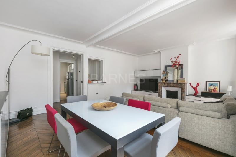 Vente Appartement de prestige PARIS 3E