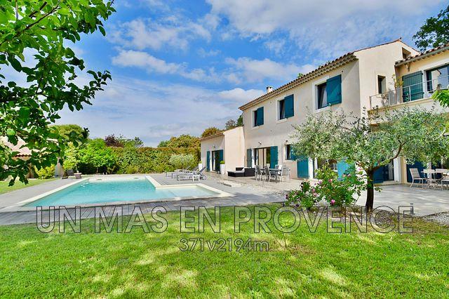 Casa di prestigio MENERBES, 240 m², 4 Camere