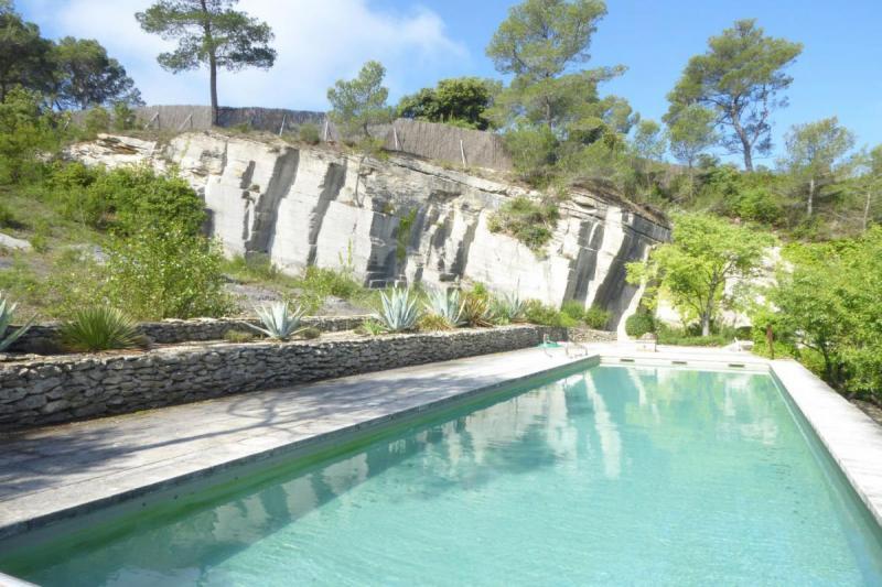 Propriété de prestige SAINT REMY DE PROVENCE, 223 m², 1 Chambres, 1900000€